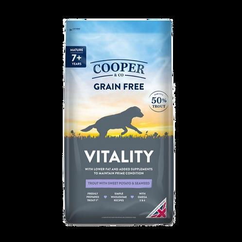 Cooper & Co - Vitality