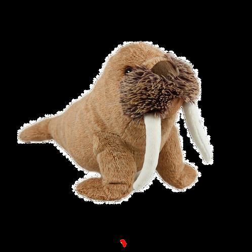 Animal Instincts Snow Mates Winston Walrus Small