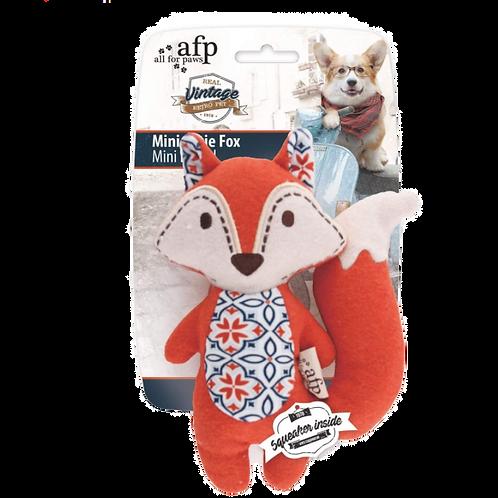 All For Paw Mini Cutie Fox