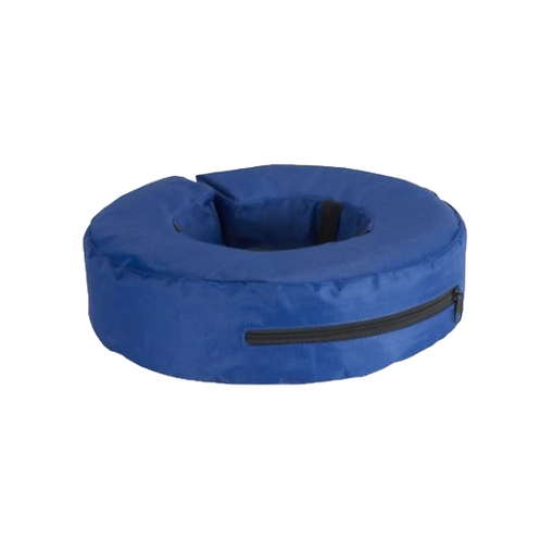 Buster Inflatable Collar Blue