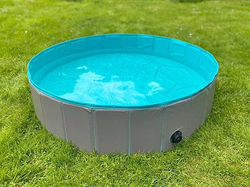 Doggie Paddling Pool