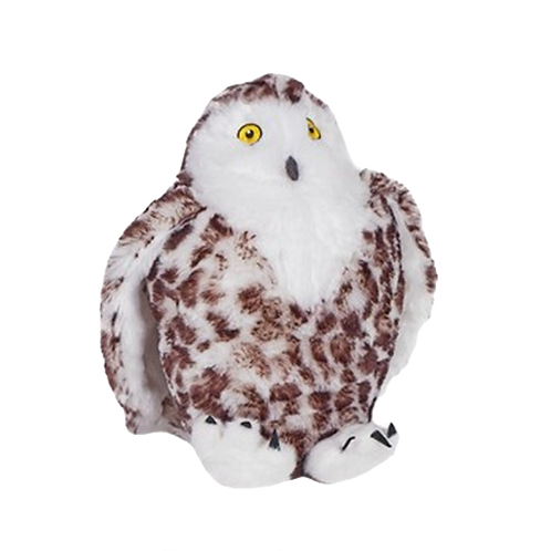 Animal Instincts Snow Mates Suri Snowy Owl Large