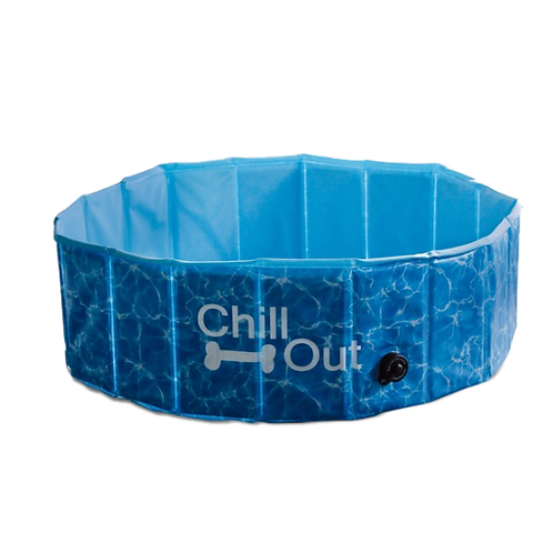 All For Paws Chill Out Splash and Fun Dog Pool Large
