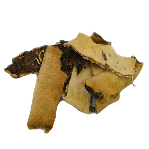Beef Skin With Hair 200g