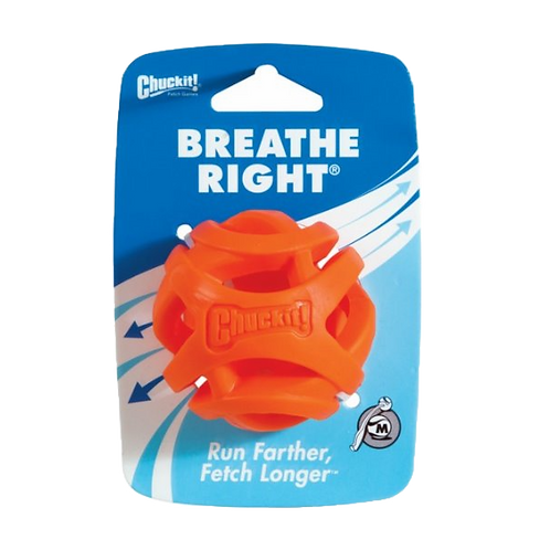 Chuckit! Breathe Right Ball (1 Pack)