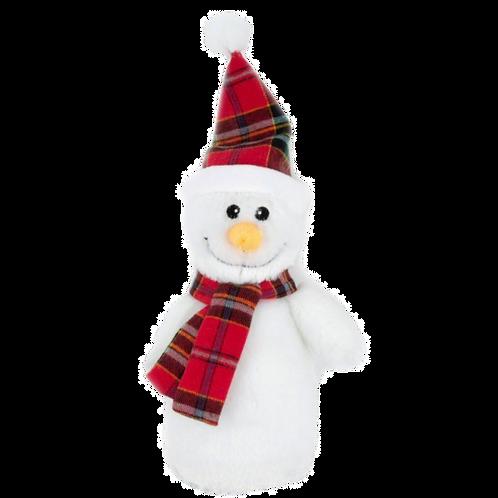 Ancol Snowman Toy