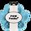 Thumbnail: PAW Slow Feeder Activity Bowl