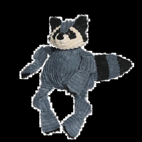 HuggleHounds Raccoon Knottie