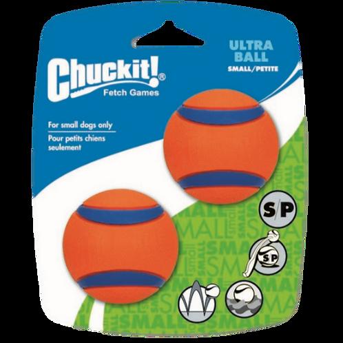 Chuckit! Ultra Ball (2 Pack)