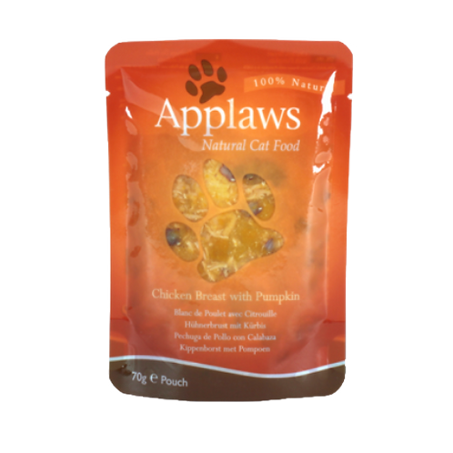 Applaws Chicken Breast with Pumpkin