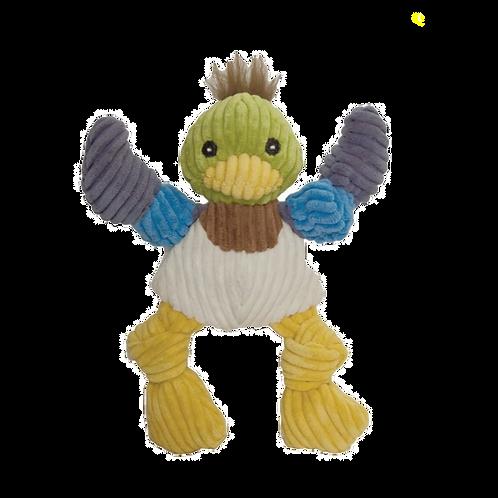 HuggleHounds Duck Knottie