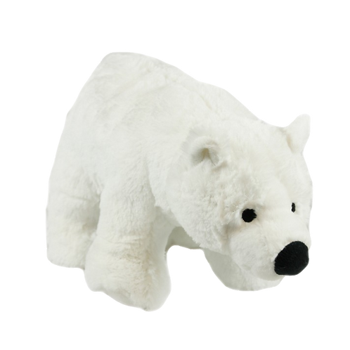 Animal Instincts Snow Mates Perdita Polar Bear Small