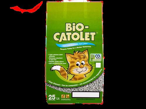 Bio - Catolet 25L