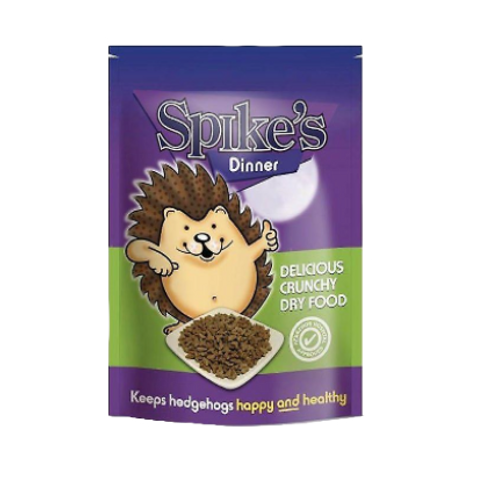 Spikes Dinner Dry Biscuits For Hedgehogs 650g