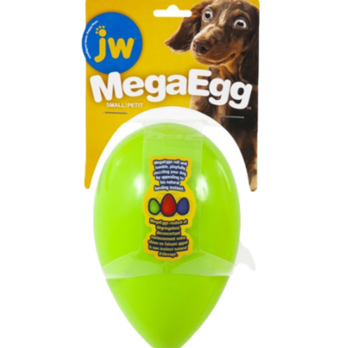 JW Mega Egg