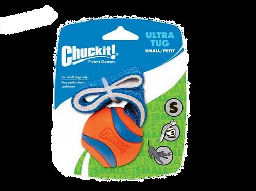 Chuckit! Ultra-Tug Small (1 Pack)
