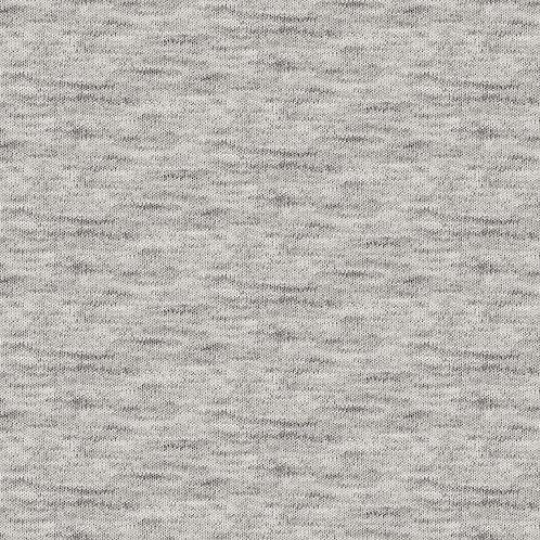 My Canada - Light Gray Knit Print