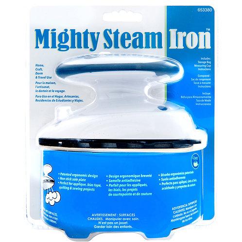 Mighty Steam Iron