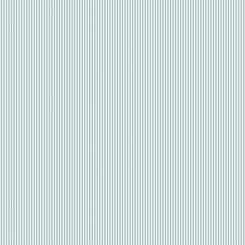 Serenity | Random Dots in Blue