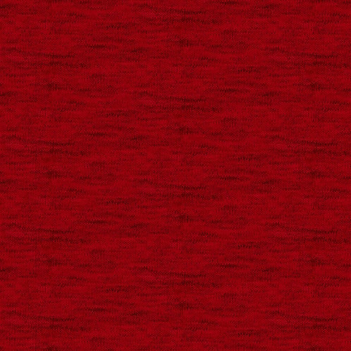 My Canada - Red Knit
