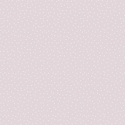 Serenity   Random Dots in Lilac