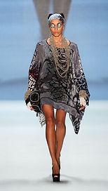 Cumini Stéphanie black mixed model