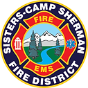 Sisters Camp Sherman Fire Department.png