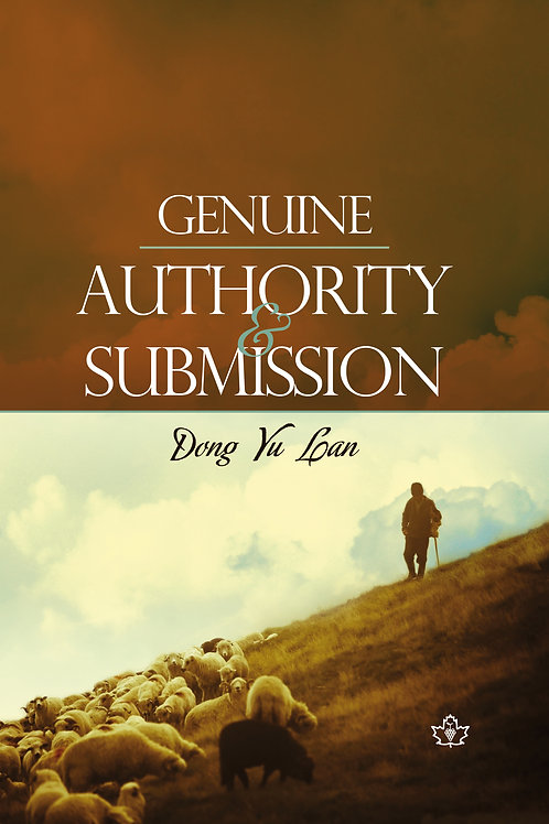 Genuine Authority and Submission
