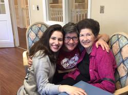 elderly visit 5