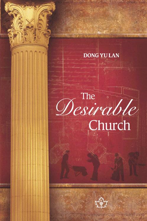 The Desirable Church
