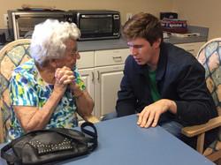 elderly visit 56