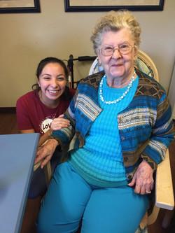 elderly visit 4