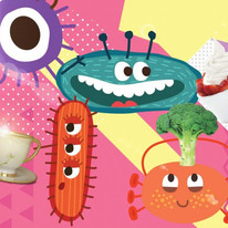Flora Bacteriana - Lo Más Importante de Tu Salud ❤