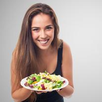 ¿Cómo Pasé de Hamburguesas a Kale? 🍎