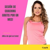 ¡Coaching Gratis por un Mes!