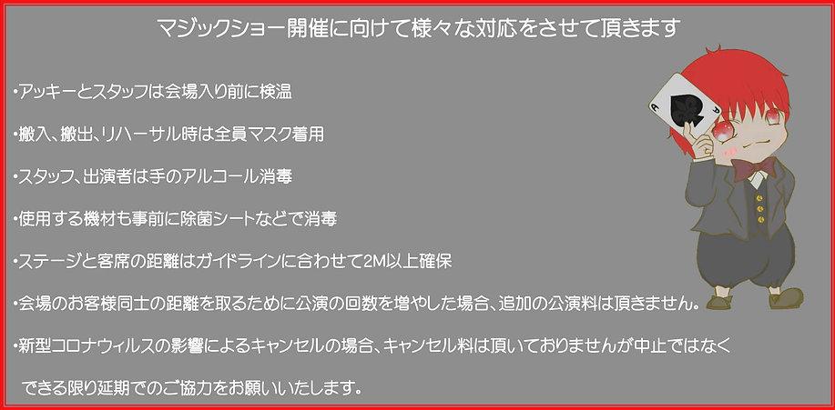 北海道 マジシャン アッキー 札幌 イリュージョン マジックショー.jpg
