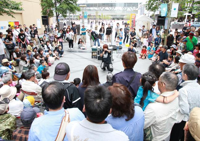 北海道、大道芸人、マジシャン、パフォーマー、札幌、派遣、出張、呼ぶ.jpg
