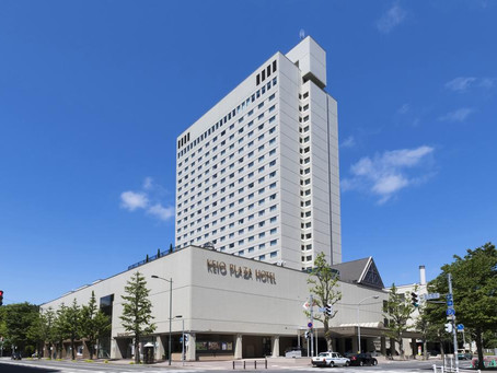 札幌京王プラザホテルブライダルマジックショー