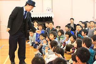 北海道、大道芸人、パフォーマー、マジシャン、ピエロ、大道芸、札幌、ジャグ.jpg