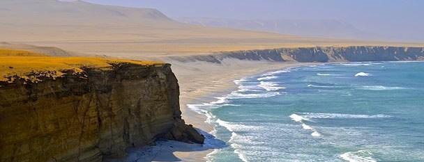 Ica Peru