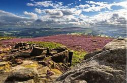 Derbyshire 2 landscape