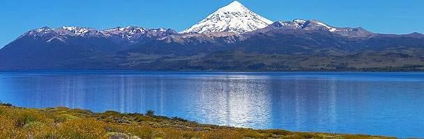 Lanin Park Argentina