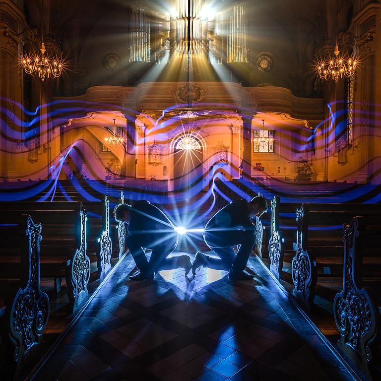 Orgel Z'Nacht