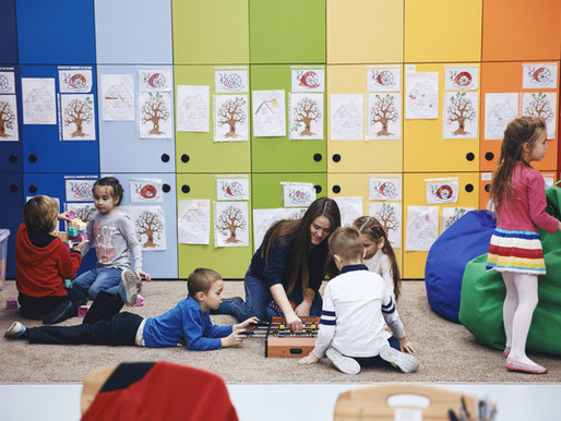 5 Essential Elements for Engaging Learning Spaces
