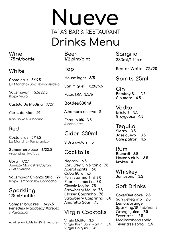 Nueve drinks Menu  aug 2020 v02.png