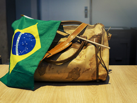 Teste de PCR negativo para covid-19 será necessário para entrada no Brasil por via aérea