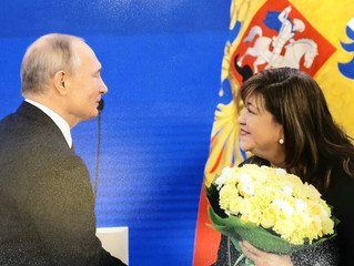First Filipino Russian Order of Friendship