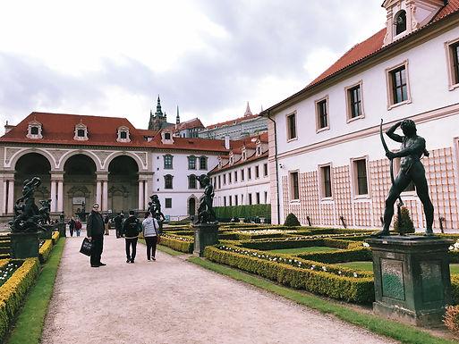 """Dobrý den, Praho! Visiting """"The Golden City of 100 Spires"""""""