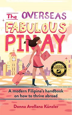 The Overseas Fabulous Pinay