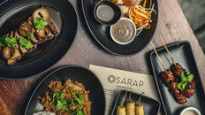 "Sarap Adapts: An interview with Ferdinand ""Budgie"" Montoya of Sarap BAon"